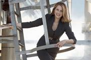 LK Bennett: turned to 'real women'