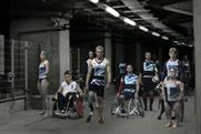 Paralympics: Channel 4's 'Meet the Superhumans' ad campaign