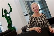 Catherine Kehoe: brands and marketing director for Lloyds Banking Group
