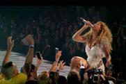 Beyoncé: MasterCard promotes UK tour experience