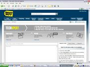 Best Buy: online review site launched