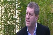 Mark Stevenson, head of O2 segment marketing division