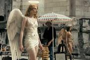 Lynx: award-winning angels campaign by BBH for the Unilever-owned brand