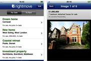 Rightmove: to launch property searching app on Samsung Smart TVs