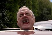 TomTom: ad campaign stars John Cleese