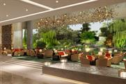 IHG: hotel group launches Chinese brand
