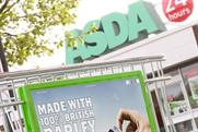Asda: appoints Stephen Smith as chief marketing officer