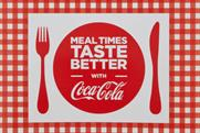 Coca-Cola: unveils When You Entertain cook book