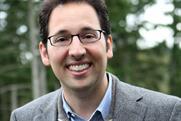Chris Capossela: global marketing chief, Microsoft
