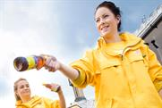 Lipton Ice Tea: campaign targets one million UK consumers