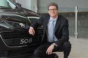 Peugeot: hires Morgan Lecoupeur as UK marketing director