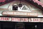 Dishoom bakes Mumbai residents' stories onto plates