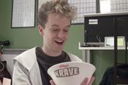 Kellogg's: runs Krave push on YouTube