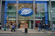 Boots to offer PayPass 'Tap & Go' points