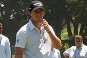 Rory McIlroy: (picture credit Lisa Suender)