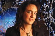 Sally Cowdry: joins Camelot from O2