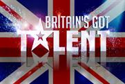 Britain's Got Talent: three-year deal with Meccabingo.com