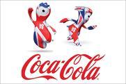 Coca-Cola: announces ponsorship of 2012 Palalympic Games