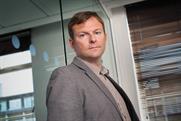 Lee Rolston: marketing director of Muller