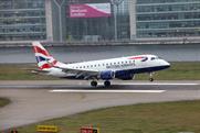 """British Airways: set to """"relaunch brand"""" later this year"""