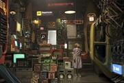 Sony: new global TV campaign by Grey London