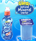 Calypso switches to clear pack designs to push health aspect