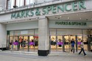 Marks & Spencer names Dominic Fry communications director