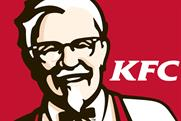 KFC: 50-year-old slogan goes in health-focused revamp