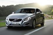 Volvo: launching ad for V40 model this month