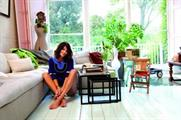 Habitat microsite ties in with ad campaign featuring Helena Christensen and Bjorn Borg