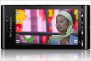 Sony Ericsson: hired TMW to lead global direct push