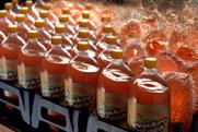 Sodastream: 'Sodastream effect' TV campaign