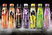 Lucozade: rolls out limited-edition packs