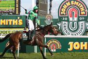 John Smiths Grand National: signs deal with Daily Mirror