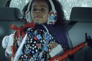 John Lewis ad: store is at number three in brand survey