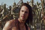 John Carter: Disney ticket deal is aimed at rescuing poorly performing feature film