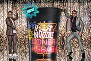 Pot Noodle: Unilever brand pledges to lower carbon footprint