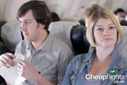 Cheapflights: travel comparison site launches debut TV ad