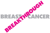 Breakthrough Breast Cancer: David Barker signs up