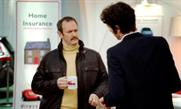Direct Line: new ads star Alexander Armstrong and Chris Addison