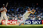 Fresh pitch for brands to take advantage of the Ashes cricket