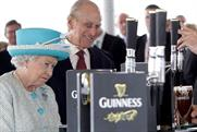 Guinness: was Her Majesty tempted?
