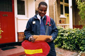 Postman: PM warns of loss of business if strike goes ahead