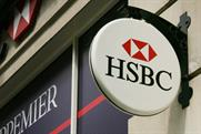 HSBC: Britton's departure leaves bank's strategy in doubt