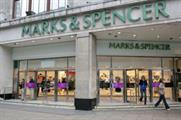 M&S UK sales fall on value offers