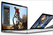 Apple: unveils the latest MacBook Pro