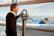 Lufthansa: rumoured to be considering bmi sale