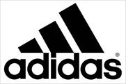 Adidas: launches mobile app