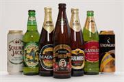 Cider brands