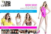 Clothes Show: Corona to sponsor the event at Earls Court